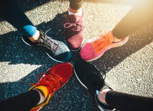 Die SOCASPORTS Health & Fitness-Packages sind nun ab sofort auch online verfügbar