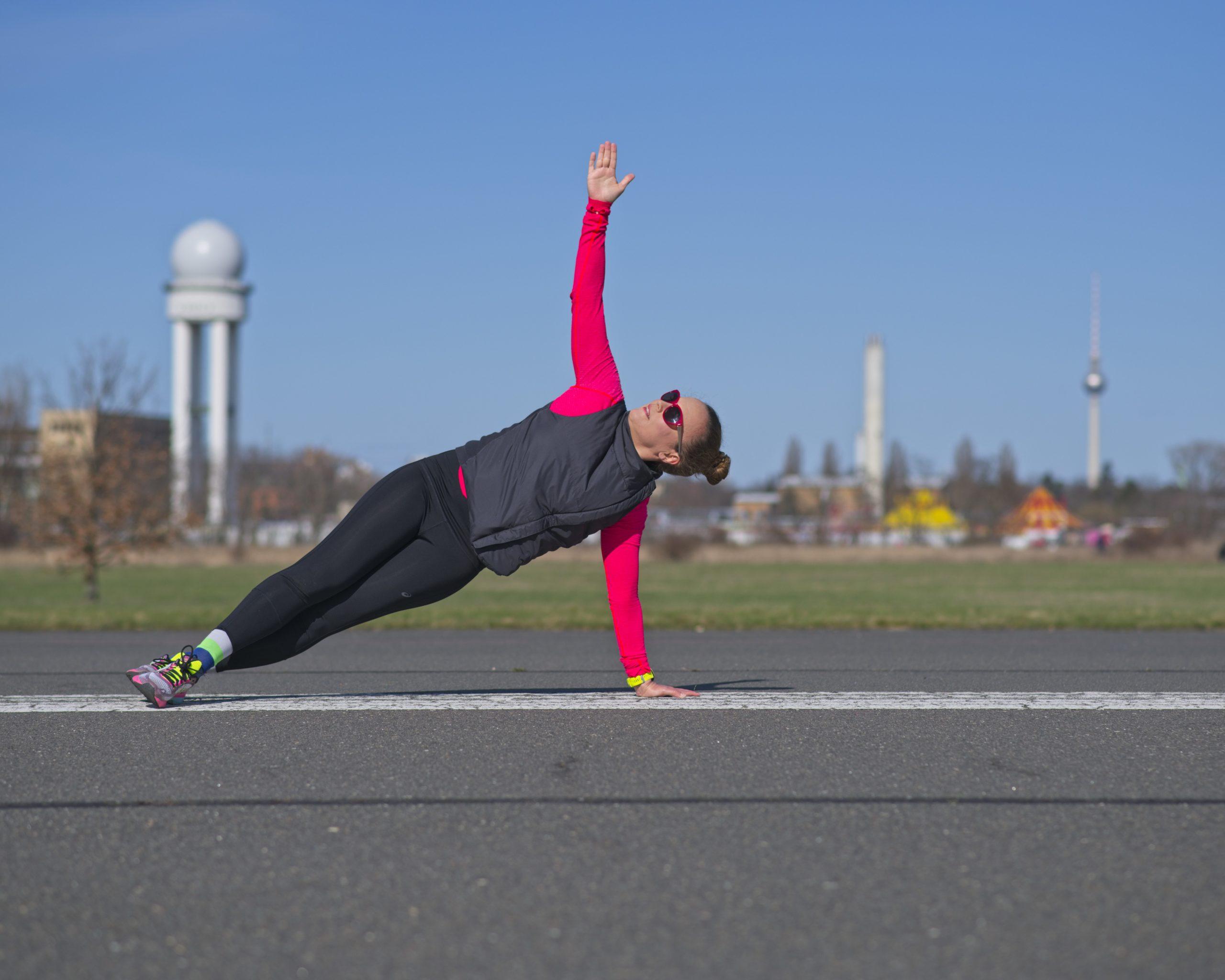 Wie motivierst Du Dich jeden Tag ?